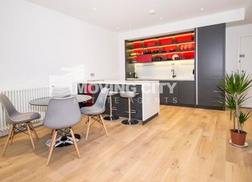 2 bed flat for sale in City Island, Canning Town, UK E14
