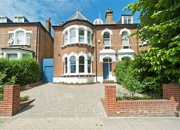 Thumbnail 5 bedroom semi-detached house for sale in Barry Road, London