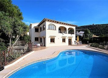 Thumbnail 4 bed villa for sale in Murla, Alicante, Spain