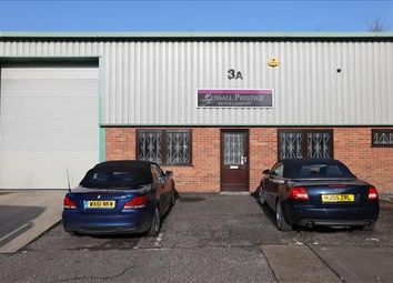 Thumbnail Light industrial to let in Unit 3A, Solomon Park Industrial Estate, Cossall, Derbyshire