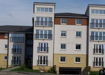 Thumbnail 2 bed flat to rent in Jardine Place, Bathgate