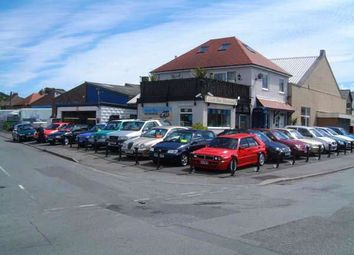 Thumbnail Commercial property for sale in Llandudno LL31, UK