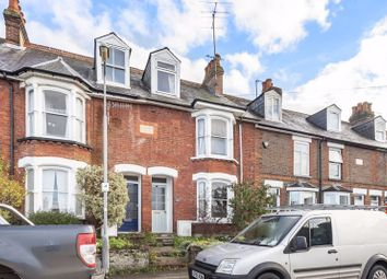 Thumbnail 3 bed terraced house for sale in Gladstone Road, Chesham