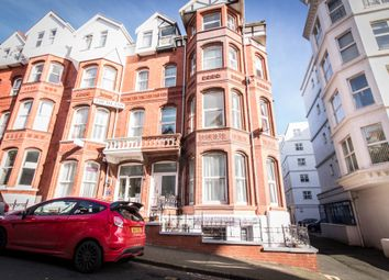 Thumbnail 3 bed flat to rent in Empress House, Douglas