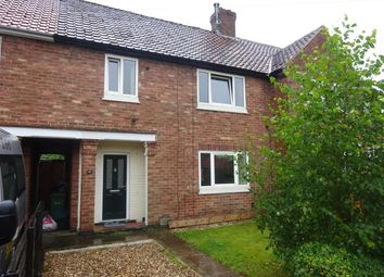 Thumbnail 3 bed terraced house for sale in Westfield Place, Acomb, York