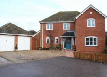Thumbnail 4 bed property to rent in Yareview Close, Reedham, Norwich