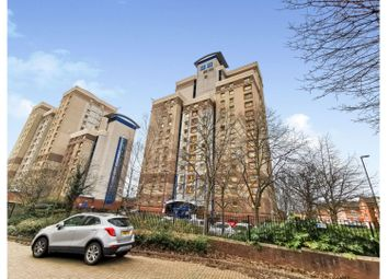 2 bed flat for sale in Ash View, Nottingham NG7