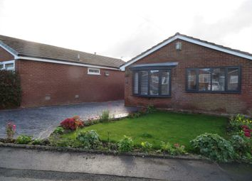 Thumbnail 3 bed detached bungalow for sale in Staveley Close, Shaw