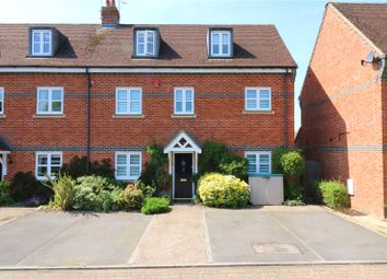 Thumbnail 4 bed semi-detached house for sale in The Shires, Watford