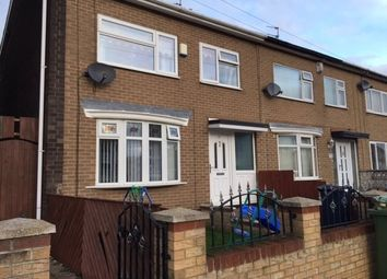 Thumbnail 3 bed terraced house to rent in Rutherglen Road, Sunderland