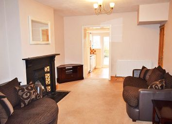 Thumbnail 3 bed terraced house for sale in Portland Place, Taunton