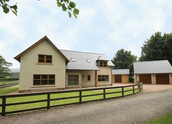Thumbnail 5 bed detached house for sale in Fochabers