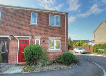 Thumbnail 3 bedroom semi-detached house for sale in Esh Wood View, Ushaw Moor, Durham