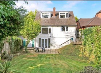 Thumbnail 4 bed detached house to rent in Wycombe Road, Prestwood, Great Missenden