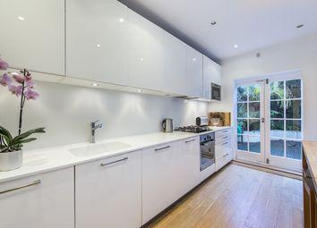 Thumbnail 2 bedroom flat to rent in Balcombe Street, London