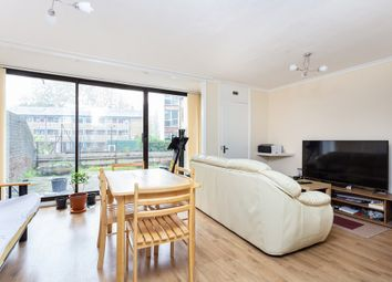 Thumbnail 3 bed flat to rent in Canton Street, London