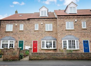 Thumbnail 4 bed terraced house for sale in Gravel Hole Lane, Sowerby, Thirsk
