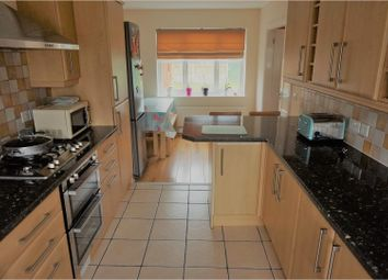 Thumbnail 4 bed detached bungalow for sale in Surgeys Lane, Arnold Nottingham