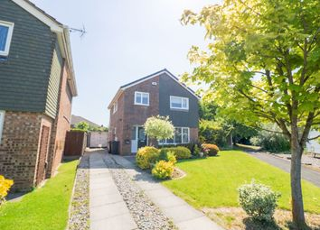 Thumbnail 3 bed detached house to rent in Yewdale Drive, Whitby, Ellesmere Port