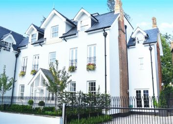 Thumbnail 6 bed semi-detached house to rent in Church Street, Isleworth