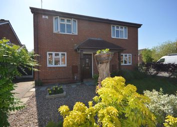 Thumbnail 2 bed semi-detached house to rent in Thornthwaite Close, West Bridgford, Nottingham