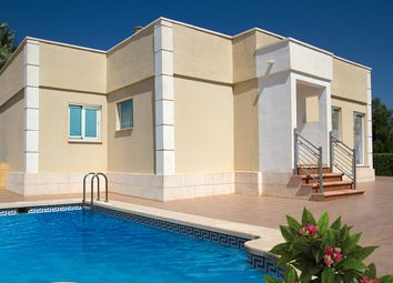 Thumbnail 2 bed chalet for sale in Balsicas Murcia, Balsicas, Murcia