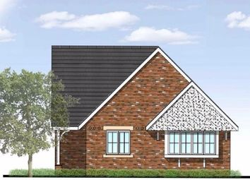 Thumbnail 2 bed detached bungalow for sale in Plot 9, Dunnock Gardens, Much Hoole