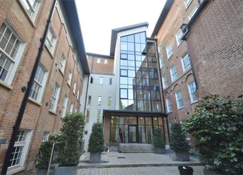 Thumbnail 2 bed flat for sale in Albion Mill, King Street, Norwich