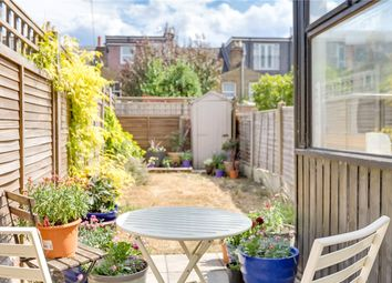 Thumbnail 2 bed flat for sale in Darwin Road, London