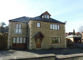 Thumbnail 4 bed property to rent in Wood Lane, Farnley, Leeds
