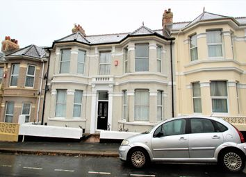 Thumbnail 6 bed shared accommodation to rent in Pentillie Road, Mutley, Plymouth