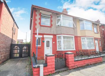 3 bed semi-detached house for sale in Parkhurst Road, Prenton CH42