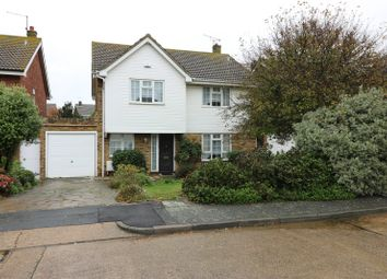Thumbnail 4 bed detached house to rent in Lodwick, Shoeburyness, Southend On Sea, Essex