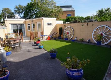 4 bed semi-detached house for sale in Churchill Avenue, Clevedon BS21