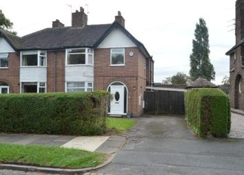 4 bed shared accommodation to rent in Lancaster Road, Newcastle, Newcastle-Under-Lyme ST5