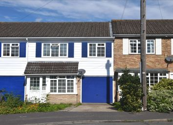 Thumbnail 3 bed terraced house for sale in Elmdale Gardens, Princes Risborough