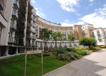 Thumbnail 4 bedroom flat to rent in Anne's Court, Palgrave Gardens, Regents Park