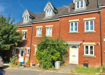 Thumbnail 3 bedroom property to rent in Mawdlam Way, North Cornelly, Bridgend