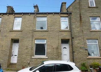 Thumbnail 2 bedroom property to rent in York Street, Queensbury, Bradford
