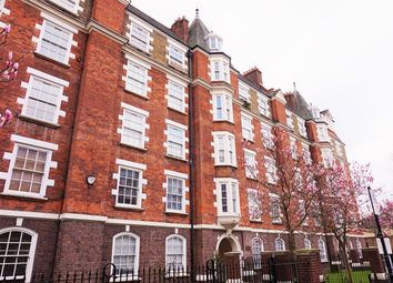 Thumbnail 1 bedroom flat for sale in Scott Ellis Gardens, London