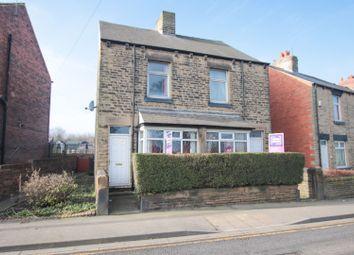 2 bed semi-detached house for sale in Sheffield Road, Birdwell, Barnsley S70
