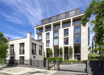 St. Edmunds Terrace, St John's Wood, London NW8