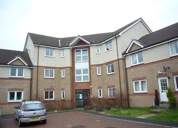 Thumbnail 2 bedroom flat to rent in Goldpark Place, Livingston