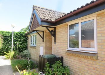 Thumbnail 2 bed bungalow for sale in Wherry Reach, Acle