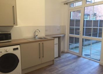 Thumbnail Studio to rent in Regent Street, Rugby, Warwickshire