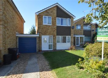 3 bed link-detached house for sale in Sutton Road, Swindon, Wiltshire SN3
