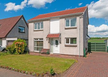 Thumbnail 3 bed detached house for sale in 32 Glenavon Drive, Cairneyhill, Fife