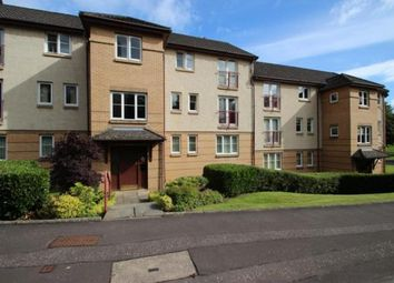 Thumbnail 2 bed flat for sale in Creteil Court, Falkirk, Stirlingshire