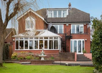 Thumbnail 5 bedroom detached house for sale in Broadview Road, Lowestoft