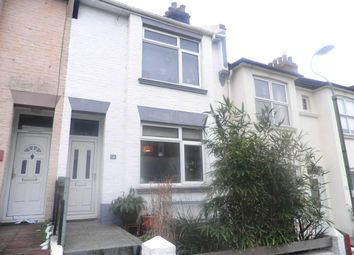 2 bed property to rent in Ladysmith Road, Brighton BN2